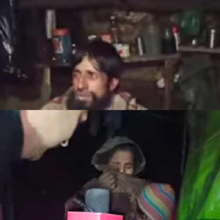 شدید ٹھنڈ:کولگام میں بکروال گھرانے کے2کمسن بچے لقمہ اجل