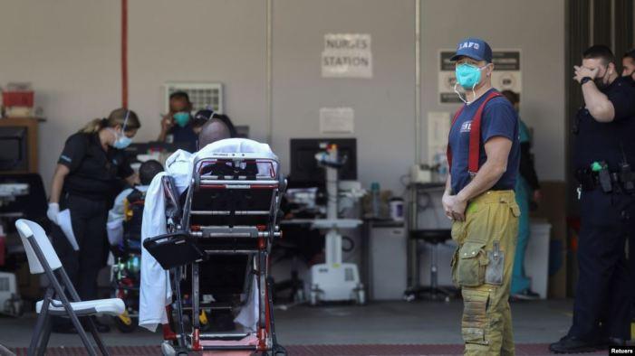 کرونا کے عالمی کیسز نو کروڑ سے زائد، چین میں وبا دوبارہ سر اٹھانے لگی