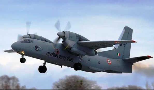 آئی اے ایف نے کرگل اور سری نگر میں پھنسے 75 مسافروں کو گھر پہنچایا