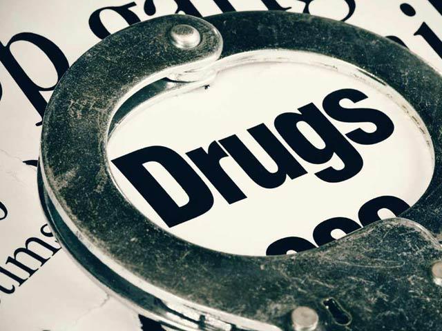 شمالی کشمیر کے اوڑی سے منشیات اسمگلر گرفتار، ہیروئن جیسا مواد ضبط