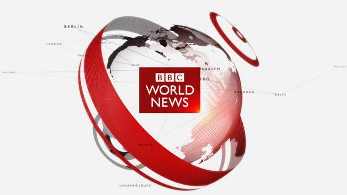 چین میں بی بی سی ورلڈ نیوز کی نشریات پر پابندی