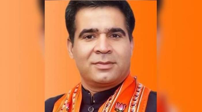 کانگریس پاکستانیوں کی پارٹی ہے، اس کے لیڈروں کو اپنے بیوی بچے بھی ووٹ نہیں دیتے ہیں: رویندر رینہ