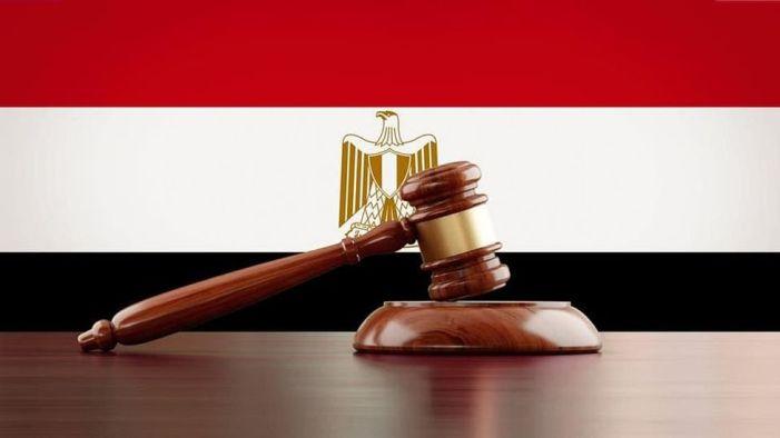 مصر کی عدالتی تاریخ کا انوکھا واقعہ، جج نے اپنے ہی خلاف سزا کا فیصلہ سنا دیا!