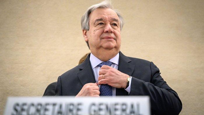 اقوام متحدہ افغانستان معاملے پر میٹنگ کرے گا