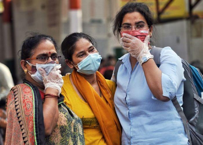 کورونا وائرس: بازیابی کی شرح بڑھ کر 97.31 فیصد