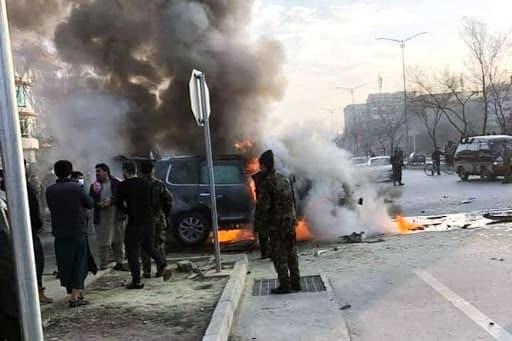 طالبان کا خوف، افغان قائم مقام وزیر خزانہ ملک سے فرار، انخلا پر کوئی ملال نہیں:بائیڈن