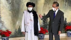 چین کا طالبان سے تمام دہشت گرد گروپس سے رابطے ختم کرنے کا مطالبہ