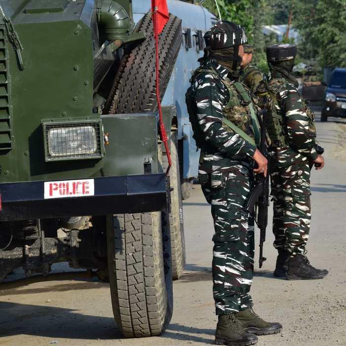 سوپور میں مسلح تصادم، تین جنگجو ہلاک