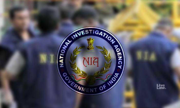 کشمیر میں این آئی اے کے چھاپے، چار مشتبہ جنگجو اعانت کار گرفتار