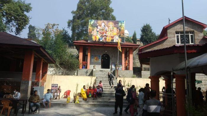 وادی بھر میں رام نومی کا تہوار منایا جارہا ہے