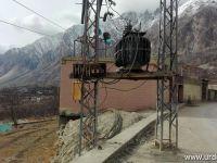 Hunza road