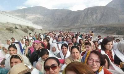 گلگت بلتستان میں 8مارچ کو عالمی یوم خواتین منایا جایگا