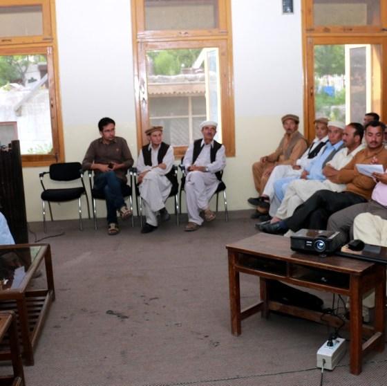 Karimabad Welfare Association Hunza