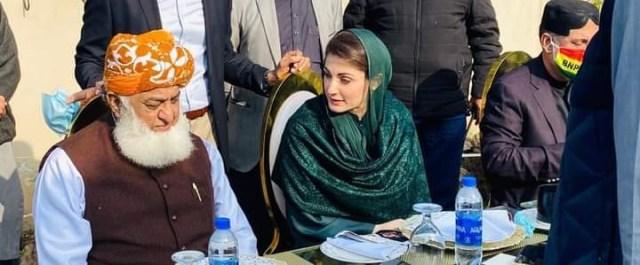پاکستان ڈیموکریٹک موومنٹ کا لاہور میں بھرپور عوامی طاقت کا مظاہرہ 8