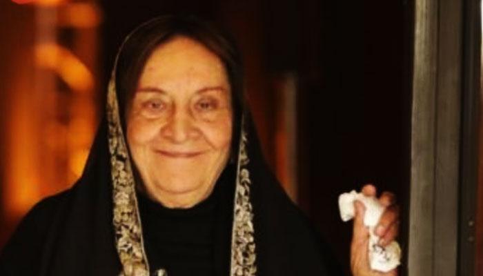 محمودہ خلیل الرحمٰن 95 برس کی عمر میں کراچی میں انتقال کر گئیں— فوٹو: فائل