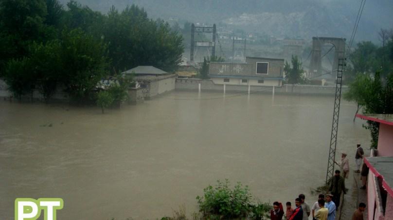 گلگت بلتستان میں سردی کی شدید لہراور بے گھر متاثرین کی ناگفتہ بہ حالت زار