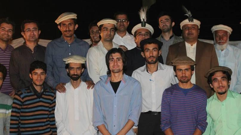 ''گلگت بلتستان یوتھ کونسل''کے زیر اہتمام لاہور میں جشن آزادی کی تقریب،  کثیر تعداد میں نوجوانوں کی شرکت