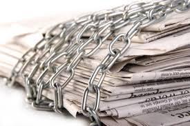 گلگت یونین آف جرنلسٹس کا اجلاس، صحافیوں کو ڈرانے اور دھمکانے کی مذمت