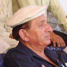 کرپشن کے خلاف چیف سیکریٹری کے اقدامات کو سراہتےہیں: میر غضنفر علی خان
