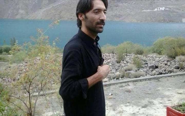 گلگت: توقیر عباس پال قتل کیس میں مطلوب دو ملزمان گرفتار