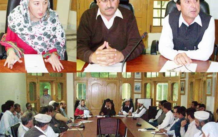 سرکاری اداروں میں کرپشن اور اقرباء پروریکا سلسلہ آیندہ چلنے نہیں دیا جائے گا، سلیم خان