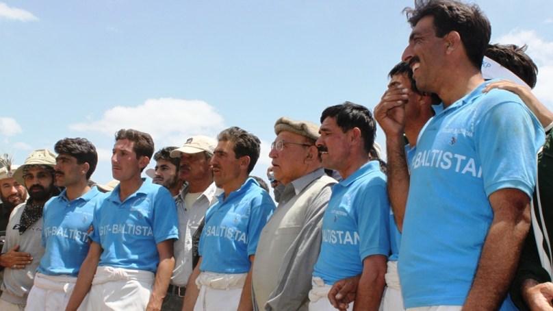 شندور میلے میں ہمیں بھی نمائندگی دی جائے، جشن بہاراں کپ کی فاتح ٹیم کا مطالبہ