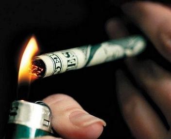 گلگت، سگریٹ فروشوں نے نئے مالی سال سے قبل زخیرہ اندوزی کے ذریعے لاکھوں کما لیے