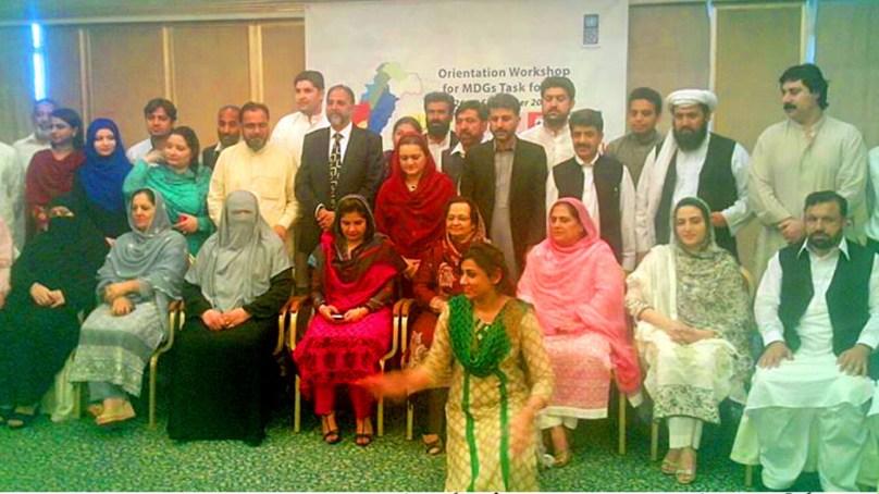گلگت بلتستان میں جاری منصوبوں کو مکمل کرکے ملک میں توانائی کا بحران حل کیا جا سکا ہے، جمیل احمد