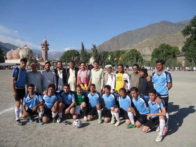 mardan team
