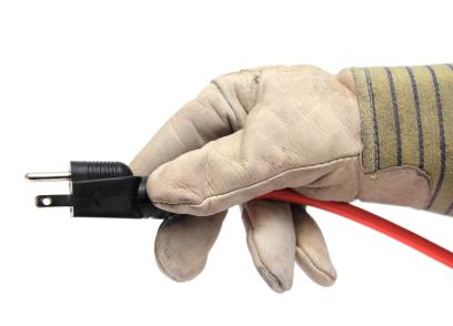 شگرمیں محکمہ برقیات کے ملازمین کو غیر معیاری حفاظتی اشیا فراہم کرنے کا انکشاف