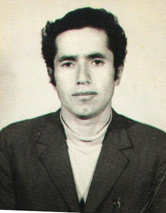 ماسٹر حقیقت علی مرحوم کی یاد میں