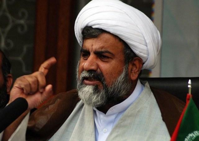 ہماری جنگ تکفیریت کے خلاف ہے، راجہ ناصر عباس