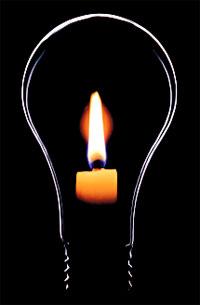 اعلان گمشدہ : چترال ٹاون میں صارفین بجلی نے بجلی کے ساتھ ساتھ منتخب عوامی نمائندوں کو بھی گمشدہ قرار دیا