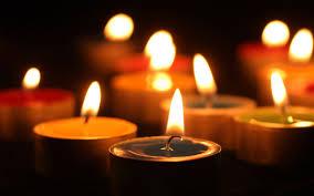 سانحہ پشاور، شگر میں شہداٗ کی یاد میں شمع روشن کی گئیں