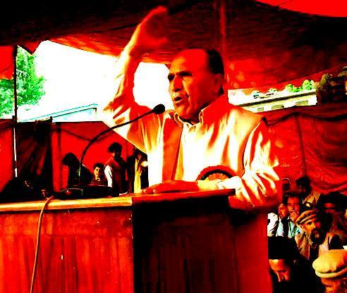 عوامی ایکشن تحریک گلگت بلتستان  نے 22 اگست کو آل پارٹیز اجلاس طلب کر لی