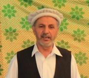 حاجی وزیر فدا علی مایا شگری