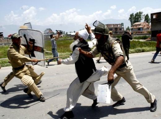 تنازعہ کشمیر حل کئے بغیر بھارت سلامتی کونسل کا رکن نہیں بن سکتا، جمعیت علماء اسلام