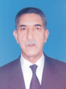 Tahir ali shah
