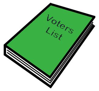 الیکشن کمیشن آف گلگت بلتستان کو کمپیوٹرائزڈ انتخابی فہرستوں کی تیاری کے لیے اب تک چھ کروڑ روپے ملے ہیں، وضاحت