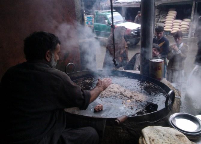 alam kabab