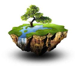 پانی،جنگل اور ہوا کے دشمن