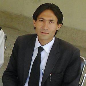 Ashfaq Ahmed Adovcate