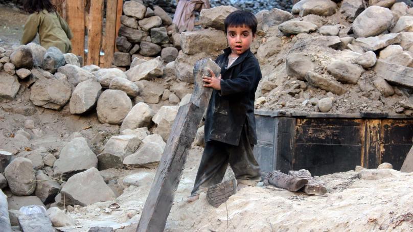 حکومتی امداد ناکافی ہے، پھنڈر کو آفت زدہ علاقہ قرار دیا جائے، مطالبہ