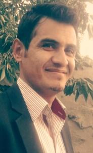 Didar Ali Shah