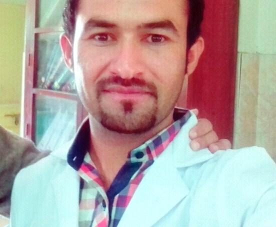 ڈاکٹر منیر احمد نے  کالج آف ڈینٹسری لاہور میں گولڈ مڈل حاصل کر لیا