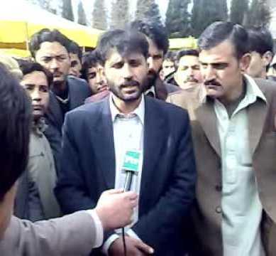 میڈیا کو دبانے سے مسائل نہیں چھپتے، پیپلزپارٹی آزادی صحافت پر یقین رکھتی ہے، جمیل احمد، سینئر نائب صدر