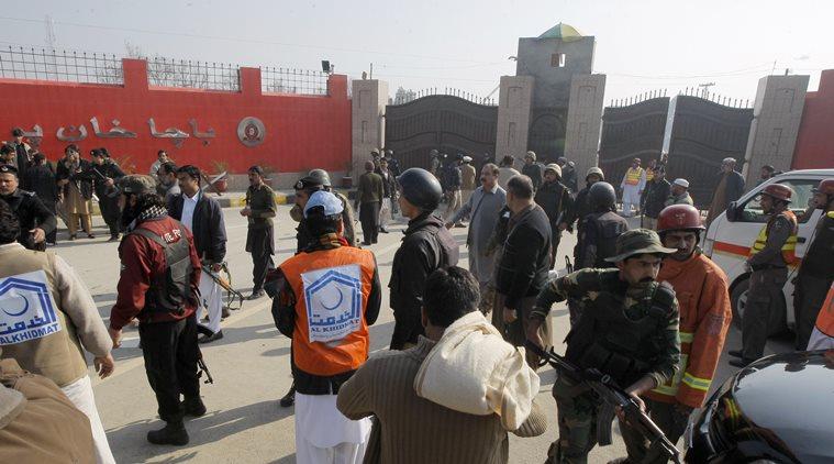 سانحہ باچا خان یونیورسٹی، جان بحق ہونے والوں کی یاد میں گلگت بلتستان میں سرکاری سطح پر تین روزہ سوگ کا اعلان