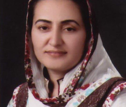 پیپلز پارٹی یکم نومبر سے گلگت بلتستان میں حق ملکیت اور حق حاکمیت تحریک کا آغاز کرے گی، سعدیہ دانش
