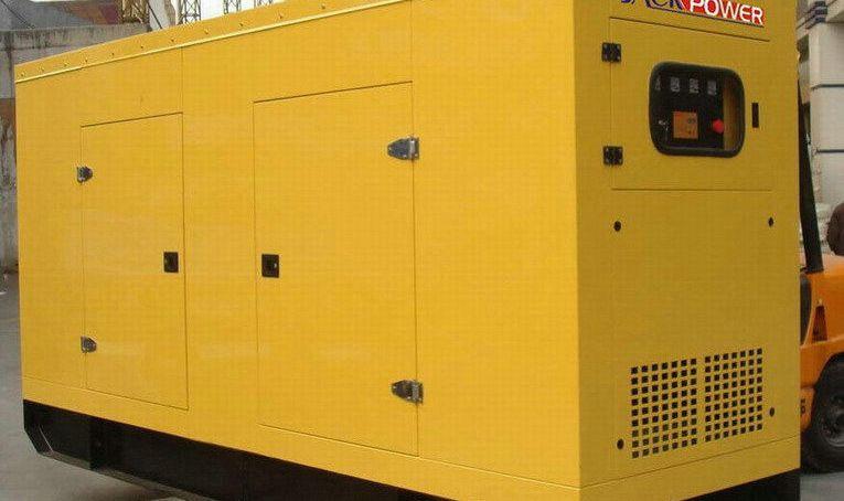استور کے بالائی علاقہ رحمن پور میں بجلی فراہمی کے لئے جنریٹر پہنچا دیا گیا