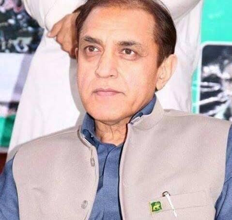 بدامنی اور نفرت پھیلانے والے قوم کے دشمن ہیں، سیف الرحمن کے مشن کو آگے بڑھا یا جائے گا: ڈاکٹر اقبال وزیر تعمیرات